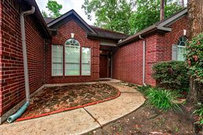 Houston Home at 3219 Kings Mountain Drive Kingwood , TX , 77345-2011 For Sale