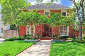 Houston Home at 3719 Carlon Street Houston , TX , 77005-3701 For Sale