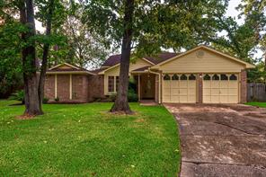 Houston Home at 15806 Chamfer Court Crosby , TX , 77532-5720 For Sale