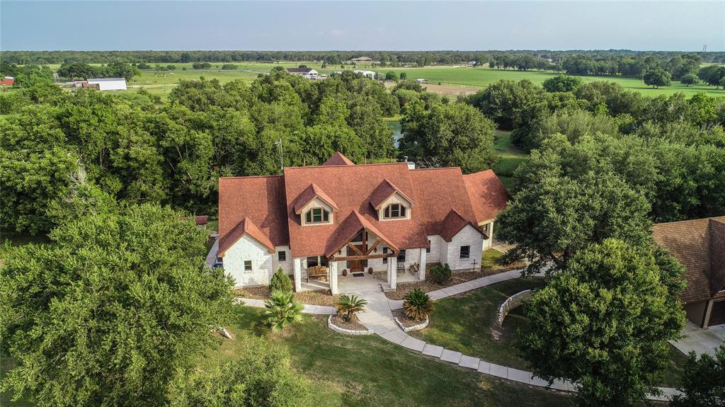 18619 Cedar Creek Court, Needville, TX 77461