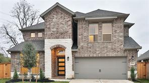Houston Home at 2759 Parker Oak Pass Missouri City , TX , 77459 For Sale