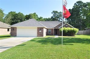 Houston Home at 1814 Diamondhead Boulevard Crosby , TX , 77532-5452 For Sale
