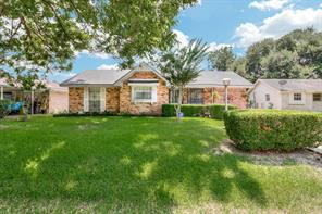 Houston Home at 3122 Castledale Drive Houston                           , TX                           , 77093-1210 For Sale