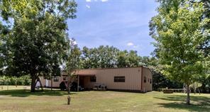 10531 County Road 743, Sweeny, TX 77480