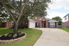 Houston Home at 23715 Tustin Ranch Court Katy , TX , 77494 For Sale