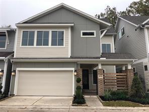 Houston Home at 8710 Strongoak Houston , TX , 77055 For Sale