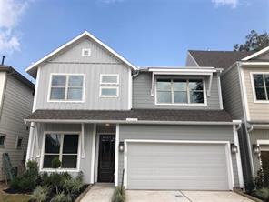 Houston Home at 8714 Strongoak Houston , TX , 77055 For Sale