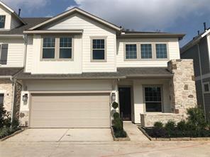 Houston Home at 8718 Strongoak Houston , TX , 77055 For Sale