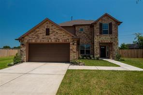 Houston Home at 403 Beach Rose Crossing Crosby , TX , 77532 For Sale