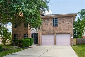 Houston Home at 3831 Woodlace Drive Humble , TX , 77396-4013 For Sale