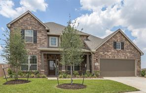 Houston Home at 5335 Regal Gem Lane Katy , TX , 77493 For Sale