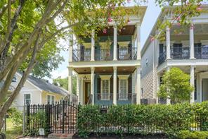 Houston Home at 613 W 18th Street Houston                           , TX                           , 77008-3609 For Sale