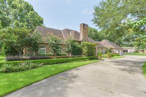17107 N Bear Creek Drive, Houston, TX 77084