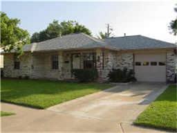 Houston Home at 2417 Pine Street Galveston , TX , 77551 For Sale