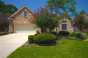 Houston Home at 27 Royal Mews Conroe , TX , 77384-4493 For Sale