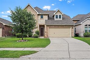 Houston Home at 21543 Rose Mill Drive Kingwood , TX , 77339-2389 For Sale