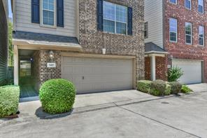 Houston Home at 3417 Skyline Village Trail Houston , TX , 77057-7043 For Sale