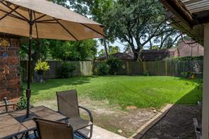 Houston Home at 10459 Rustic Gate Road La Porte , TX , 77571-4234 For Sale