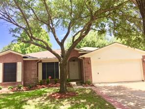 Houston Home at 7327 Gettysburg Drive Richmond , TX , 77469-6054 For Sale