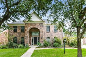 Houston Home at 16918 River Willow Drive Spring , TX , 77379-6318 For Sale