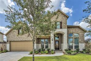 Houston Home at 8935 Cypress Shrub Richmond , TX , 77407 For Sale