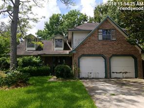 Houston Home at 1902 Presidio Street Friendswood , TX , 77546-5945 For Sale