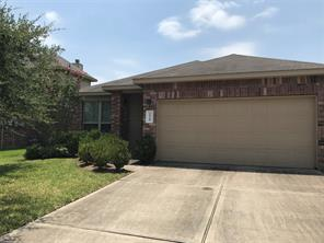 Houston Home at 22715 Saginaw Point Lane Katy , TX , 77449-5159 For Sale