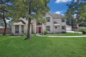 Houston Home at 5707 Lotus Lane Magnolia , TX , 77354-5332 For Sale