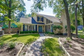 Houston Home at 1 Rosedale Brook Court Court Spring , TX , 77381-2779 For Sale