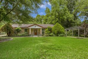 Houston Home at 2468 Northline Road Conroe , TX , 77384-4324 For Sale