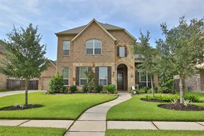 Houston Home at 13818 Arcott Bend Drive Tomball , TX , 77377-2562 For Sale