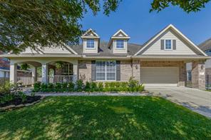 Houston Home at 14215 Marin Drive Cypress , TX , 77429-4962 For Sale