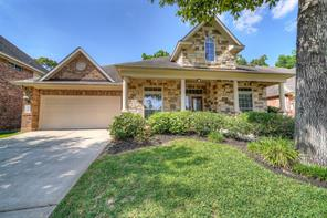 Houston Home at 4788 Jackson Square Drive Conroe , TX , 77304-7504 For Sale