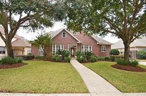 Houston Home at 2027 Foreland Drive Houston , TX , 77077-5543 For Sale