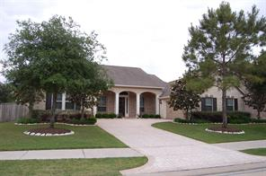 Houston Home at 10118 Winding Glen Drive Katy , TX , 77494-8607 For Sale