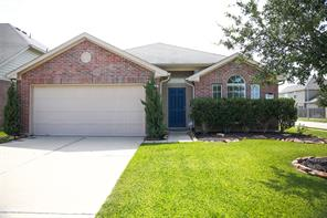 Houston Home at 2511 Blue Reef Drive Katy , TX , 77449-4794 For Sale