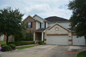 Houston Home at 8803 Peach Oak Xing Katy , TX , 77494 For Sale