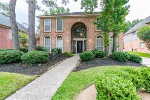Houston Home at 5010 Riverside Oaks Drive Houston , TX , 77345-1281 For Sale