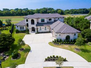 Houston Home at 23219 Two Harbors Glen Street Katy , TX , 77494-0563 For Sale