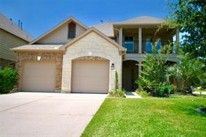 Houston Home at 6010 Gracys Landing Lane Katy , TX , 77494-5218 For Sale