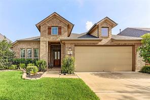 29023 Pinnacle Ridge Drive, Katy, TX 77494