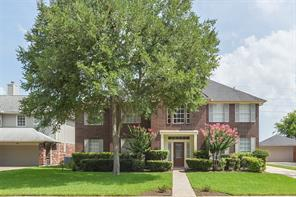 Houston Home at 1706 Pecan Crossing Drive Richmond , TX , 77406-6685 For Sale