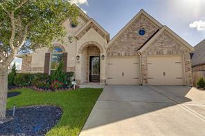 9107 Brampton Mill Court, Cypress, TX 77433