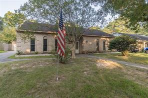Houston Home at 25511 Tuckahoe Lane Spring , TX , 77373-9149 For Sale