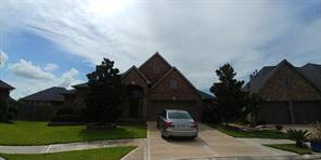 Houston Home at 1903 Palmetto Glen Lane Richmond , TX , 77469-6376 For Sale