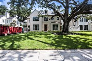Houston Home at 2110 Chilton Road Houston                           , TX                           , 77019-1504 For Sale