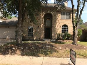 Houston Home at 4723 Ten Sleep Lane Friendswood , TX , 77546-3198 For Sale