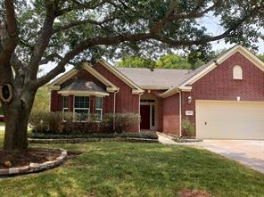 Houston Home at 6614 Faulkner Ridge Katy , TX , 77450 For Sale