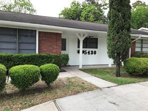 5430 Beechnut, Houston, TX 77096