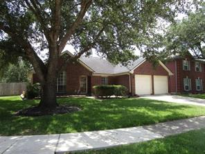 Houston Home at 4614 N Russett Place Pearland , TX , 77584-7609 For Sale